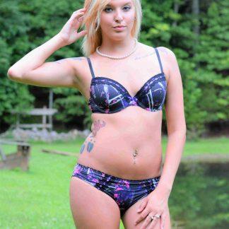 bc8a4c5e845d Muddy Girl® Camo Bra/Pantie Set